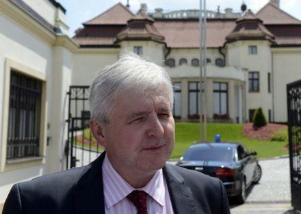 Руснок должен назвать своего министра финансов / Фото: ceskenoviny.cz