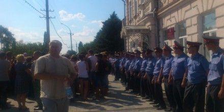 События в Пугачеве