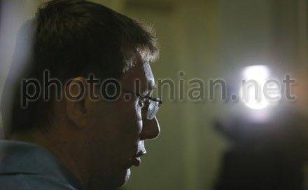 Луценко говорит, что, до подписания соглашения, Янукович - попутчик украинцев