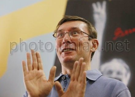 Эксперт: Луценко - человек из прошлого