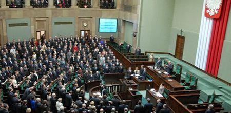 Сейм Польши не захотел называть Волынскую трагедию геноцидом