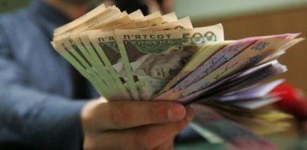 Бюджет принят с дефицитом на уровне 50,43 млрд грн