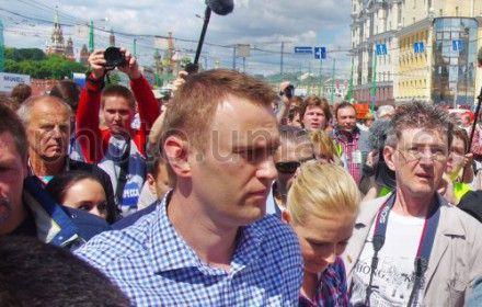 Украине нужен свой Навальный
