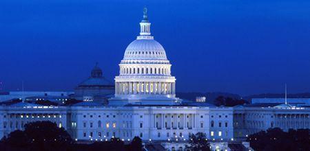 Сенат США поддержал украинцев