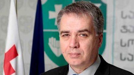 Грузинский министр успокаивает Россию