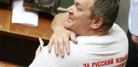 Колесниченко не отдыхает, а думает, как защитить Украину