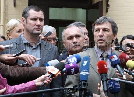 Сирый говорит, что достаточно межправительственного соглашения и желание Тимошенко