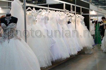 Свадьбы чаще всего справляют в Донецкой области