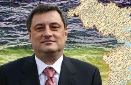 Эксперты не исключают, что в мэры пойдет Матвийчук / Фото: Матвійчук.інфо