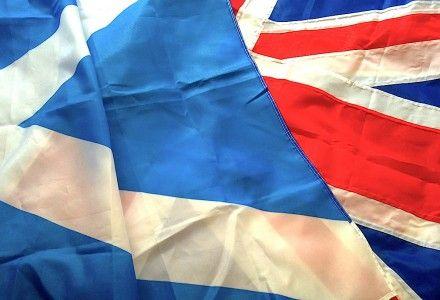 Шотландия имеет планы на независимость / фото: The Laird of Oldham