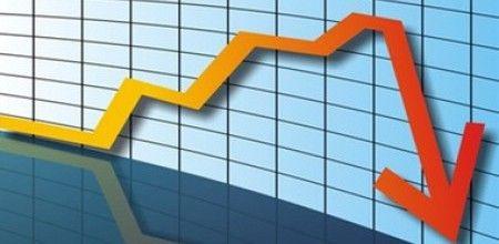 ВВП Украины упал