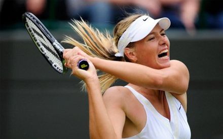 Шарапова снова отказалась от тренера / Фото: sport-xl.net