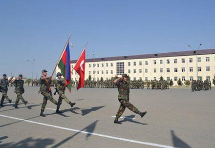 Азербайджан і туреччина готуються до