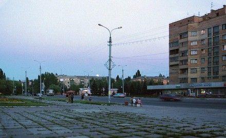 горловка / Фото : photoukraine.com