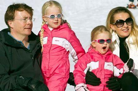Принц Нідерландів з лютого 2012 року був у комі. Фото thestar.com
