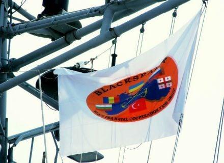 Корабли Blaсkseafor покинули порт Севастополя