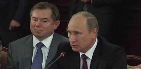 Глазьев высказал позицию России
