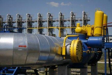 газ / Фото : НАК «Нафтогаз Украины»