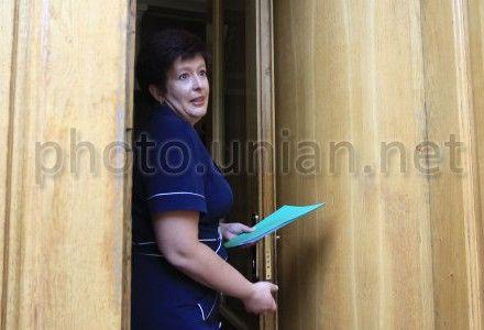 Лутковська обеспокоена ростом давления на гражданских активистов.