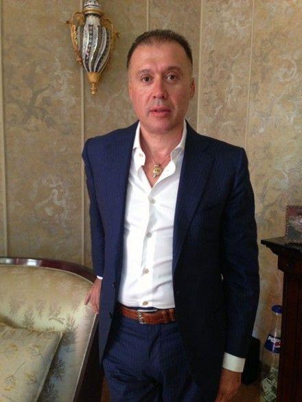 фрайман / Фото : life.pravda.com.ua