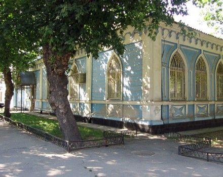 Синагога в Миколаєві / Фото: mkjcc.org