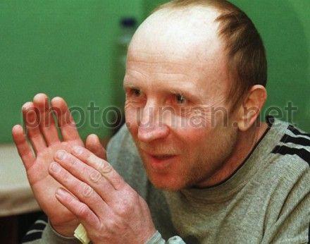 Невиновный просидел 2,5 года рядом с Оноприенко
