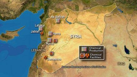 Иракские боевики взяли базу под контроль и захватили оружие
