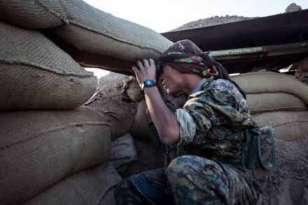 Атаковать посольства должны будут вооруженные группировки иракцев / Фото : mignews.ru