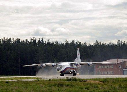 Літак ВПС Росії / Фото: Міноборони Росії