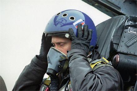 Владимир Путин готов помочь Сирии, фото пресс-службы президента РФ