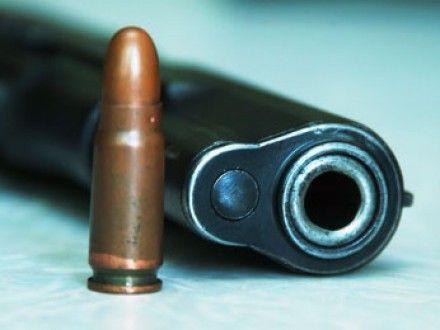 пистолет пістолет / Фото : gorod48.ru