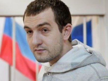 Пянзина задержали в Одессе / Фото: kasparov.ru