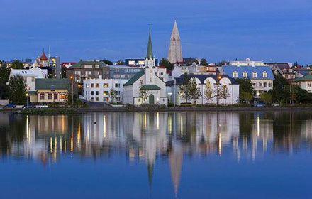Исландия станет лидером Европы по инфляции / Фото: vip-hall.net