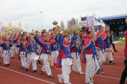 В Артемовске реконструировали стадион / Фото: donoda.gov.ua