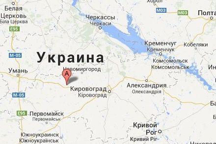 Завод по производству украинского топлива для атомных электростанций строится возле поселка Смолино в Кировоградской области