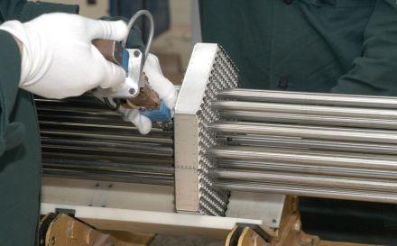Тепловыделяющая сборка 2М, фото с официального сайта компании ТВЭЛ