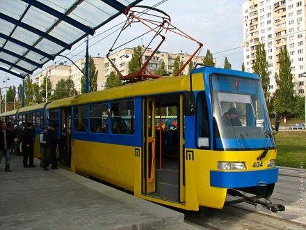 трамвай / фото : holy-mozart.livejournal.com