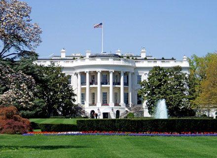 сша, Білий дім Фото wikipedia