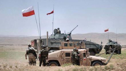 На модернизацию национальной армии Польша планирует потратить около 45 млрд долларов, tvn24.pl