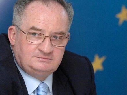 Яцек Саріуш-Вольський. Фото: eurodialogue.org