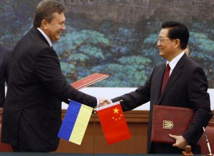 Китай поддерживает евроинтеграцию Украины / china-ukraine.org