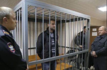 Руслан Якушев, Greenpeace / Фото : dt.ua