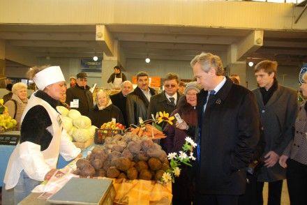 В Украине соберут 10 млн тонн овощей, несмотря на погоду