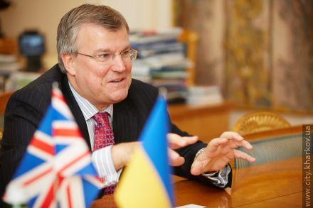 Смит рассказал о шансах Украины стать полноправным членом ЕС / фото: city.kharkov.ua