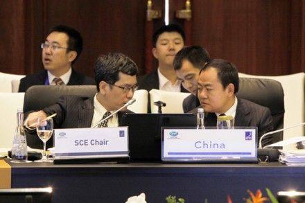 8 октября запланирована неформальная встреча лидеров / Фото: apec.org