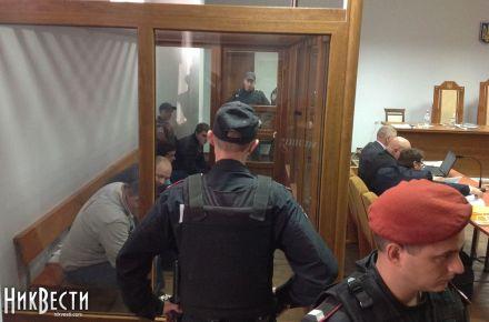 Государственное обвинение не поддержало ходатайство представителя Крашковой / Фото: nikvesti.com