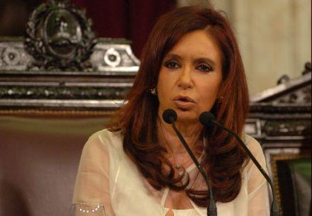 президент Аргентини / Фото : casarosada.gov.ar
