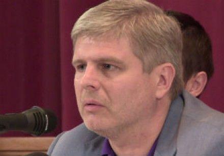Рябинский говорит, что окупил все инвестиции / Фото: 24boxing.com.ua