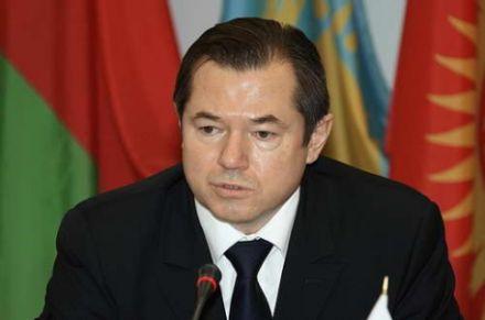 Сергей Глазьев рекомендует Украине не подписывать Соглашение с ЕС / Фото: tsn.ua