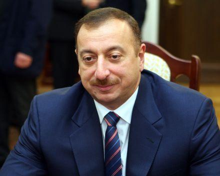 Ильхам Алиев / Фото: wikipedia.org
